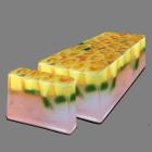 Sárga rózsa szappan 1 szelet: